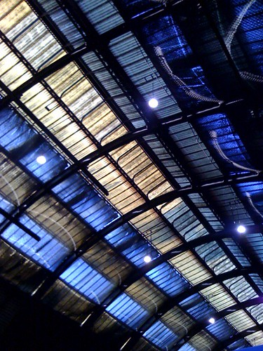 Roof of Kings Cross