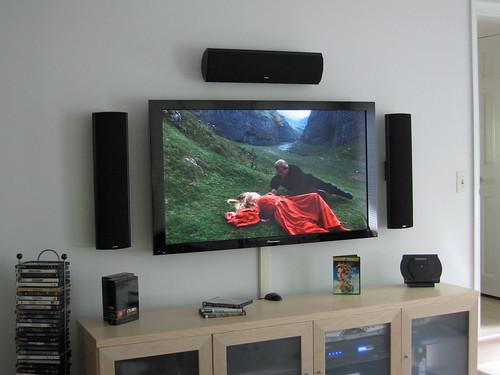 Hitachi Big Screen TV Problems