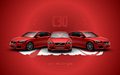 Passion Red Volvo c30 (Gui Rio) Tags: desktop red wallpaper illustration gteborg volvo sweden gothenburg passion sverige gotland svenska gotheborg c30 volvoc30 volvoc30wallpaper volvoc30wallpapers volvoc30desktopwallpaper c30wallpaper c30wallpapers