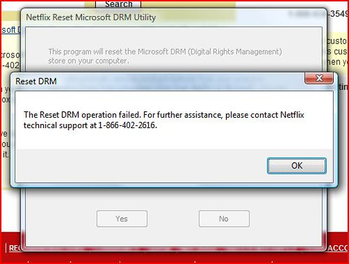 Yet Another Reason Why I Hate DRM, Plate 4