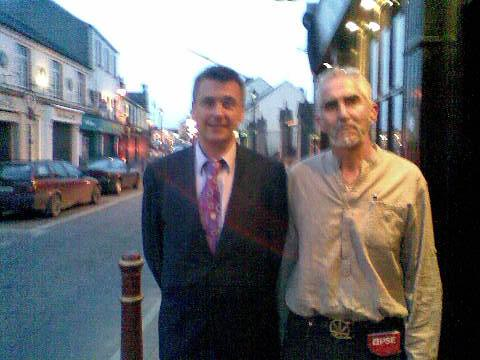 Hannigan & McCabe in Navan