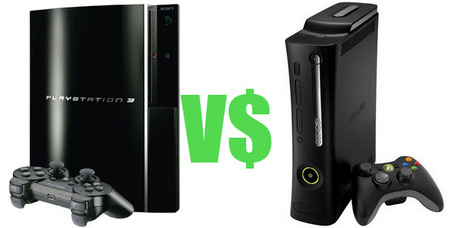 Xbox360 vs Ps3 vs PC vs Wii Una guerra que no es nuestra...