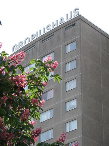 Gropiushaus