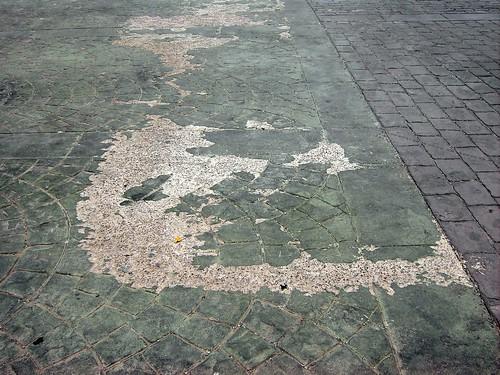 Plaza del Cosejo de Europa 002