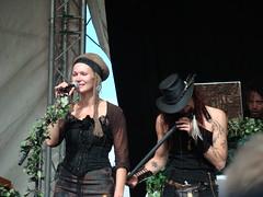Midzomerfest 186 (Plumeau en Yarnil) Tags: faun omnia midzomerfest