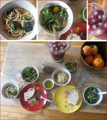 delicous summer recipe