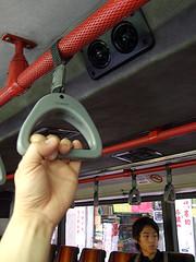 aircon vent (superlocal) Tags: china hk bus central double f30 photoblog finepix fujifilm 23 香港 photolog dsc decker hongkongsar 홍콩 superlocal dscf8406jpg dscf8404jpg
