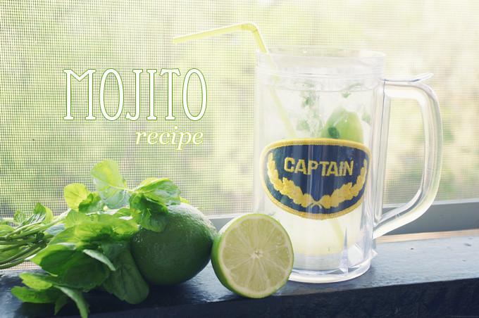 mojito-recipe