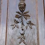 Door Ronda