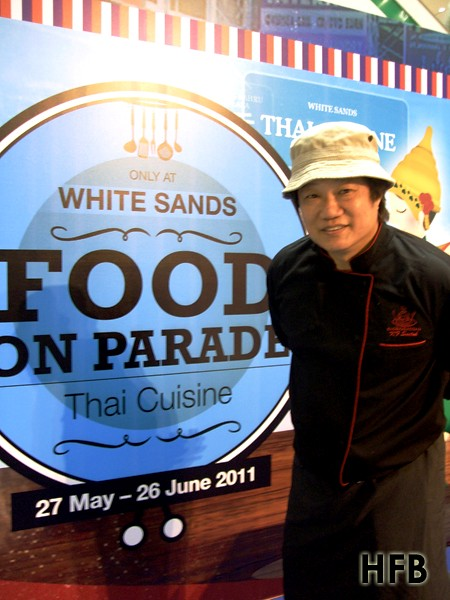 Asia Malls Food on Parade - White Sands Thai Masterclass Demo (15)