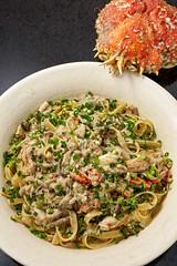 creamy-crab-pasta_150314 (kazua0213) Tags: pasta sd1merrillsigmacuisine