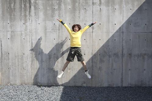 UNIQLO JUMP #1164
