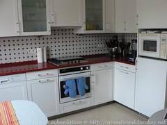 Die Küche ist wieder funktionsfähig 002
