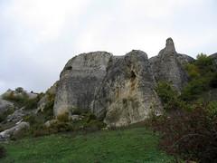 Крымские горы, Черкес-Кермен