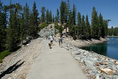 Brett Shannon Steve Max LC hiking to Long Lake near Serene Lakes-02 7-29-07 (lamsongf) Tags: california area summit sierras lc sierranevada donner royalgorge donnerarea