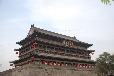 Xi An ville (2)