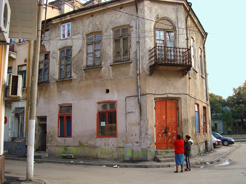 Bucarest centre-14