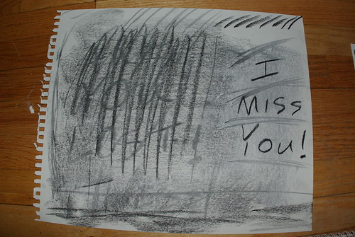Lost and Missed