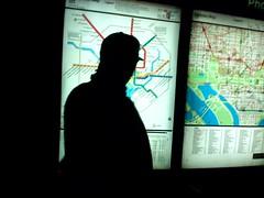 Barnett in D.C. Metro