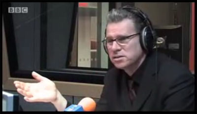 Still from Mark Kermode on YouTube