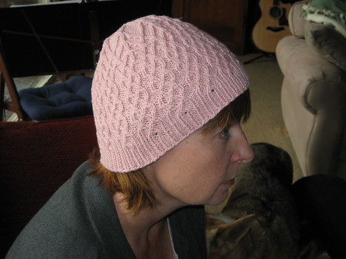 Pink Shedir