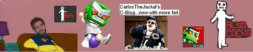 CarlostheJackal blog header photo