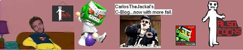 CarlostheJackal blog header photo