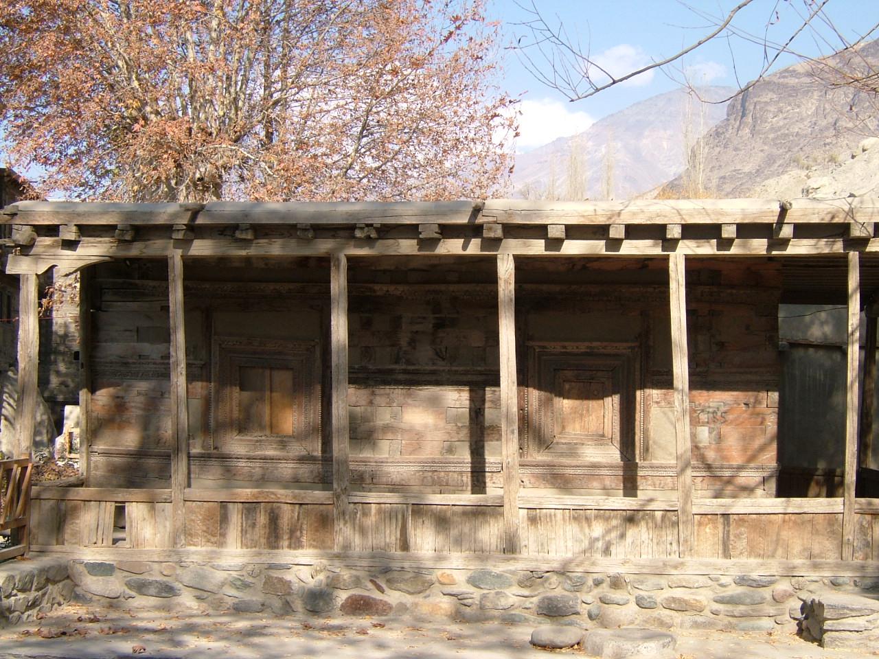 2049848790 738021b1dc o - Shigar Fort Residence Baltitstan