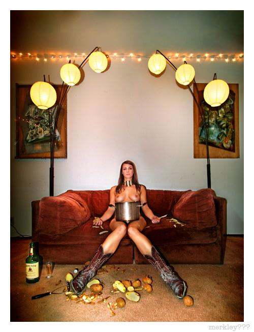 Rachel - Sofa