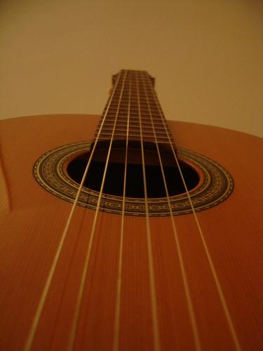 la musica (Aly)