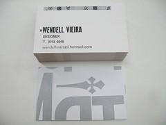 Wendell (oficinatipograficasp) Tags: businesscards mit5 cartesdevisita