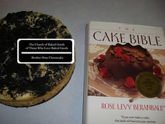 missionary Cheesecake