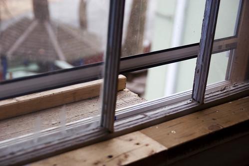 Tristan's window
