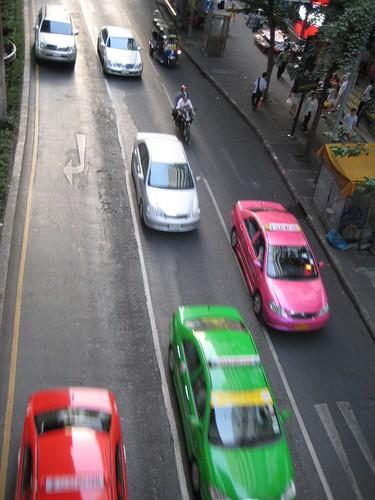 technicolor taxis 3