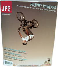 JPG magazine (Issue 13)