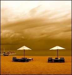 Stormy Weather (creativefi) Tags: ocean fab sky bali storm beach clouds umbrella bliss soe pictureperfect tandjungsari sunbeds blueribbonwinner mywinners abigfave worldbest colorphotoaward superbmasterpiece diamondclassphotographer ysplix amazingamateur excellentphotographerawards theperfectphotographer beautifulbali creaqtivefi exceptionallybeautifulbaligallery