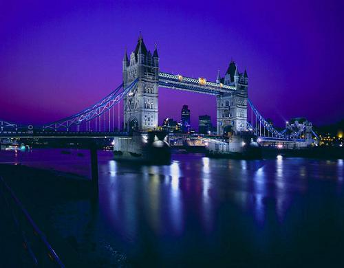 Puente de la Torre, Londres