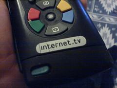 INTERNET DOT TV