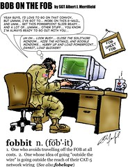Bob On The Fob