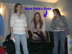 Meet Polka Dots