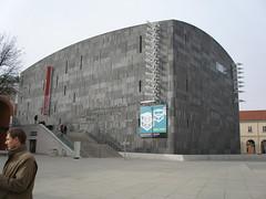 Museum Morderner Kunst, Vienna