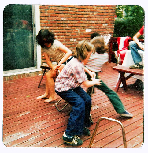 the lost art of humiliating childhood games
