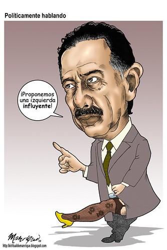 MANRIQUE políticamente+hablando