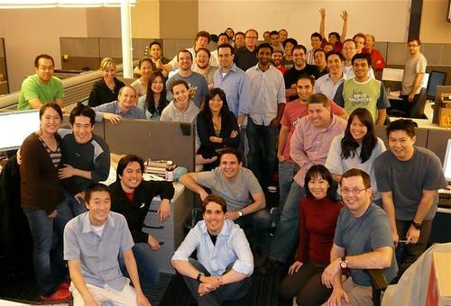 Hulu team