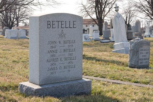 Betelle Stone