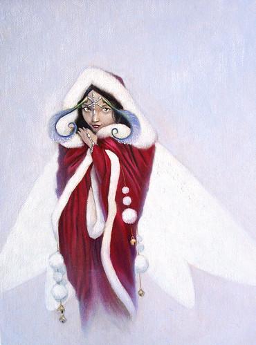 Christmas Sprite