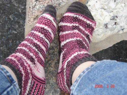 bad gurl socks