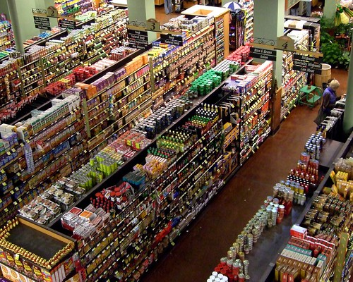 Rumor on aisle 9: New grocery store 'dominator' coming to Capitol ...