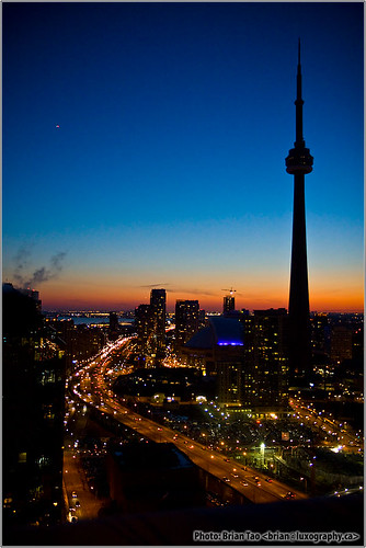 earth hour toronto. Earth hour is a couple of