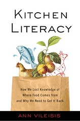 Kitchen Literacy Book Cover
